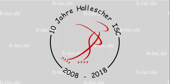 10 Jahre HISC
