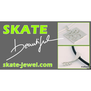 Logo Skate-Jewel