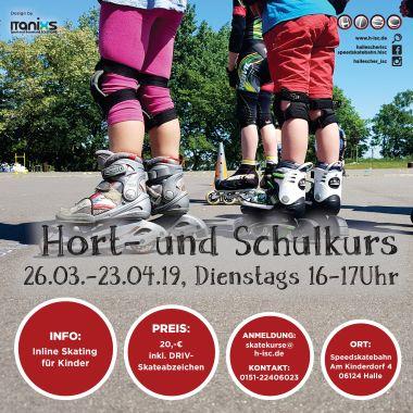 Hort- und Schulkurs 2019