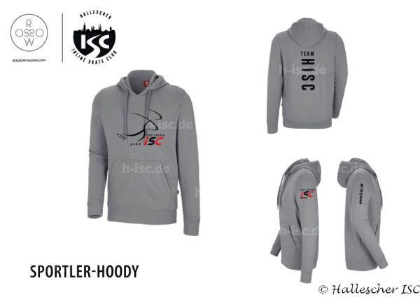 HISC Hoodie 2020