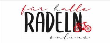 Logo Haller radeln online