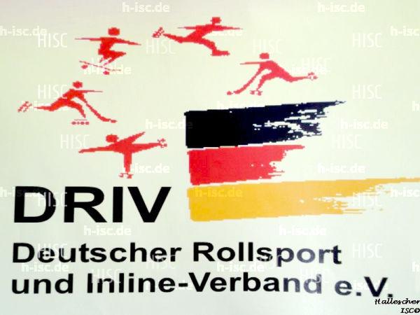 DRI Deutscher Rollsport und Inline-Verband e.V.