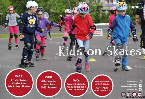 Kids on Skates